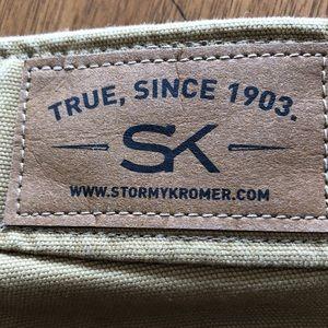 Stormy Kromer Workwear Pants